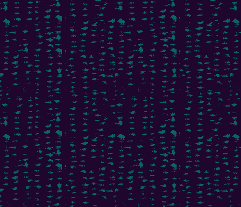 Fish_scales fabric by hlbyatt on Spoonflower - custom fabric