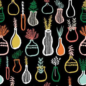 Herb Garden by Andrea Lauren
