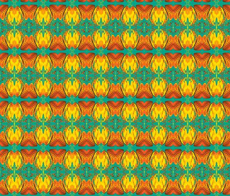 Delmontia-ed-ch fabric by treasunique on Spoonflower - custom fabric