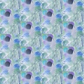 Blue Sea by Gary