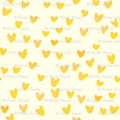 cestlaviv_Yellow Hearts Cream
