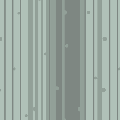 Cool Stripes fabric by gsonge on Spoonflower - custom fabric