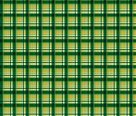 Lemonade Plaid fabric by mysteek on Spoonflower - custom fabric