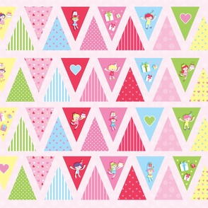 Party Party Bunting