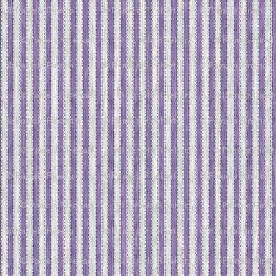 Painterly Lilac Stripe