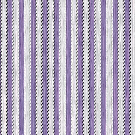 Painterly Lilac Stripe fabric by glimmericks on Spoonflower - custom fabric