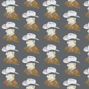 Joseph's Hat Shop, Austin, Texas - smaller version