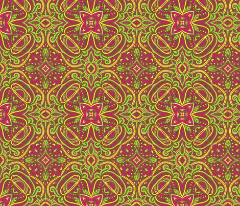 Roanoke fabric by siya on Spoonflower - custom fabric