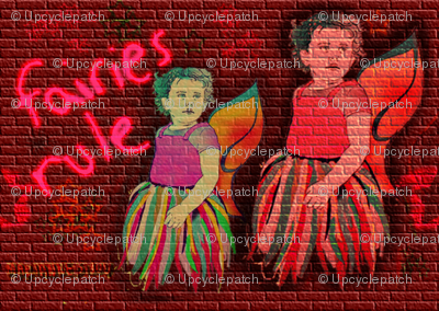 Fairies Rule