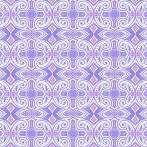 Lilac Curl