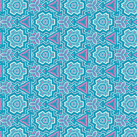 Newport fabric by siya on Spoonflower - custom fabric