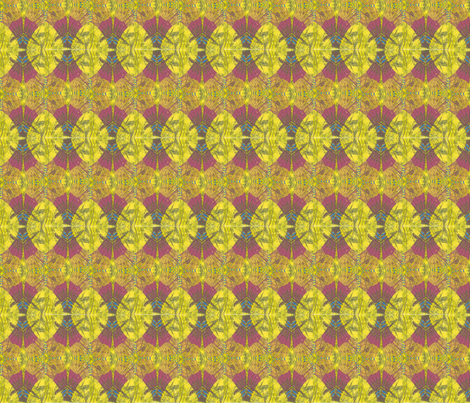 Agbajowo (Unity in Diversity) fabric by gabreala on Spoonflower - custom fabric