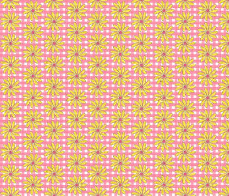 Rpink_plaid_with_yellow_petals_flat_shop_preview