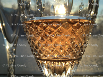 Waterford Crystal New Year's Eve