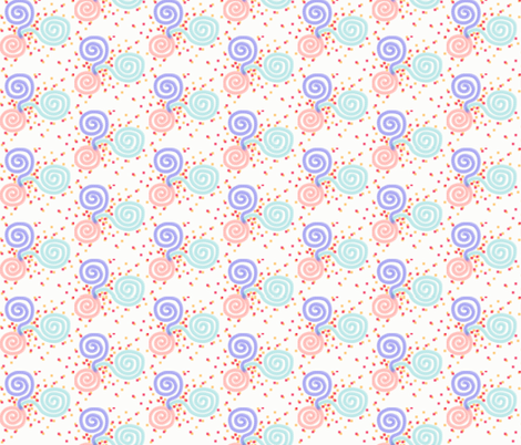 Sketch_10_afternoon_breeze fabric by cocoadesignlife_antleeli on Spoonflower - custom fabric
