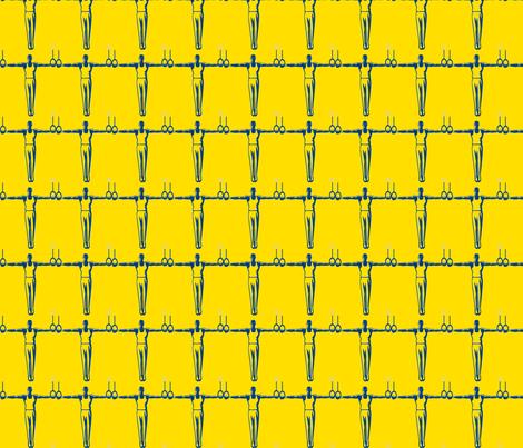 turner-ch fabric by tinedaels on Spoonflower - custom fabric