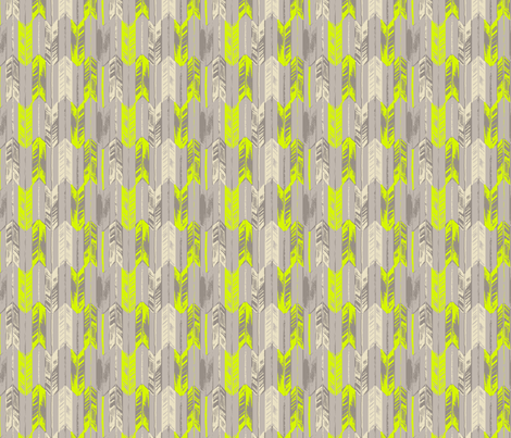 ARROWS_POP fabric by pattern_state on Spoonflower - custom fabric