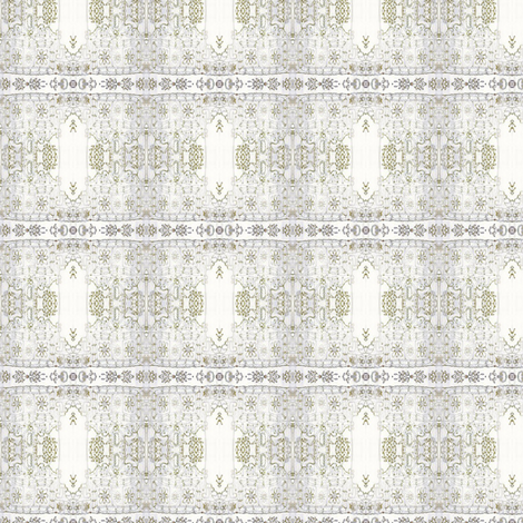 Vintage Lace fabric by captiveinflorida on Spoonflower - custom fabric