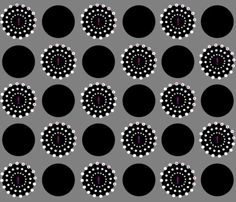 imagine, create, inspire fabric by longfellow on Spoonflower - custom fabric