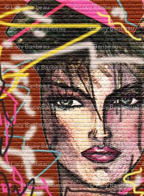 Graffiti 80s inspiration (2)