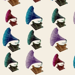 Phonographs!