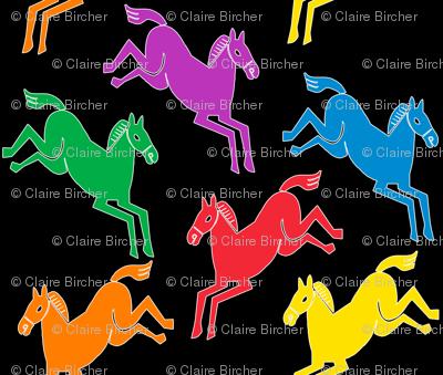 Prancing Pony multi mix