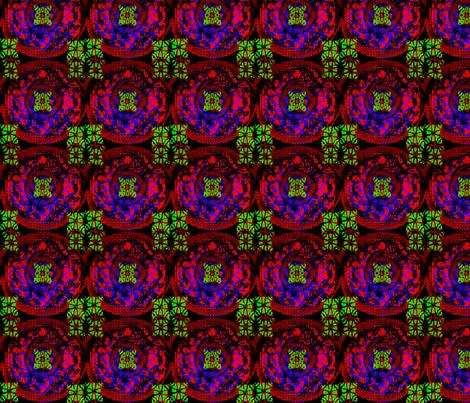collage74 fabric by arashiaka on Spoonflower - custom fabric