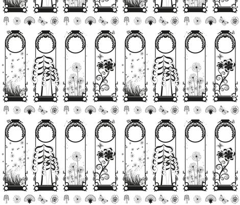 art_deco fabric by bonnitagraphics on Spoonflower - custom fabric