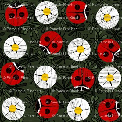 ladybug dots 2
