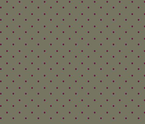 Box Car Graffiti Dots fabric by ghennah on Spoonflower - custom fabric