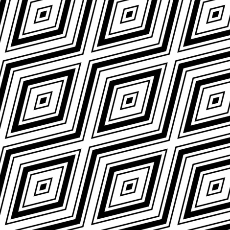 boundary crossing test 2 fabric by sef on Spoonflower - custom fabric
