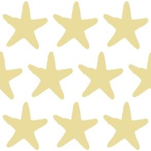 Starfish Tan
