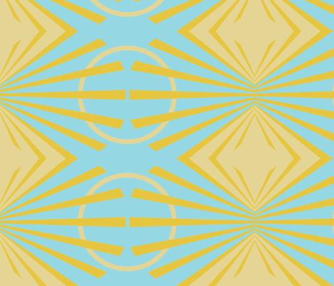 deco2 fabric by stlphotogal on Spoonflower - custom fabric