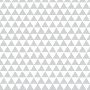 Pyramid Scheme in Grey