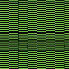 moving-green-stripes
