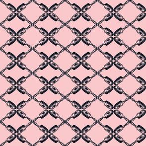 chrystalcoleman's shape glyph-ed-ch