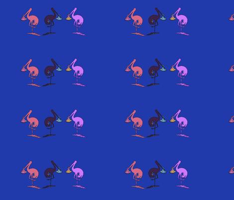 Elli_3y_choosed_these_storcks fabric by vinkeli on Spoonflower - custom fabric