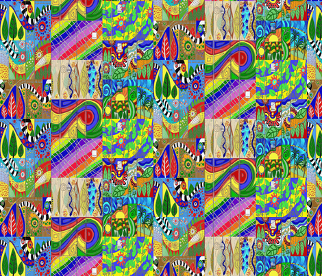 TSB_s-in-the-Redlands fabric by wiccked on Spoonflower - custom fabric