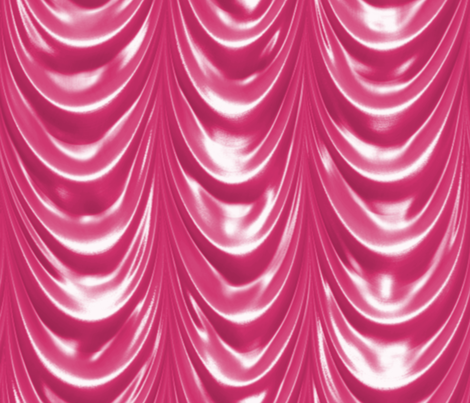 Pink Swagger fabric by peacoquettedesigns on Spoonflower - custom fabric