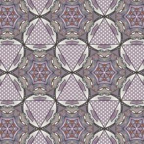 Chytosideron's Hexagon Patches 2