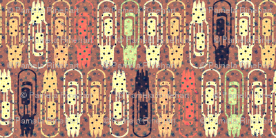 Vacuum Tube Golden Forest-1/3