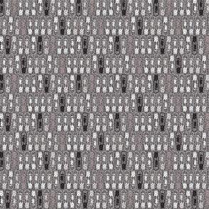 Vacuum Tube Phased Gray-1/3