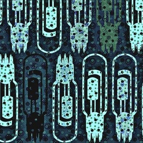 Vacuum Tube Andrew Ink