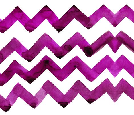 cestlaviv_purple shuffle fabric by cest_la_viv on Spoonflower - custom fabric