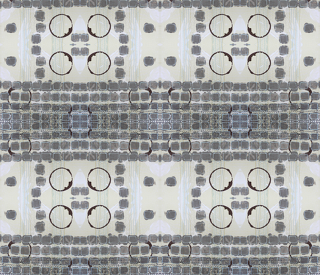 overcast_morning fabric by smudged_textiles_studio on Spoonflower - custom fabric
