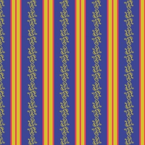 Elegant strips