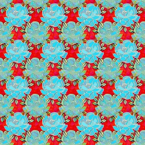 Rrrrtexture_spring_chenille_blossoms_2012_blue_zzz1_shop_preview