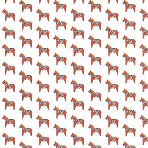 Dala horse small
