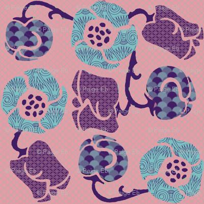 Bratenella's Art Deco Pattern