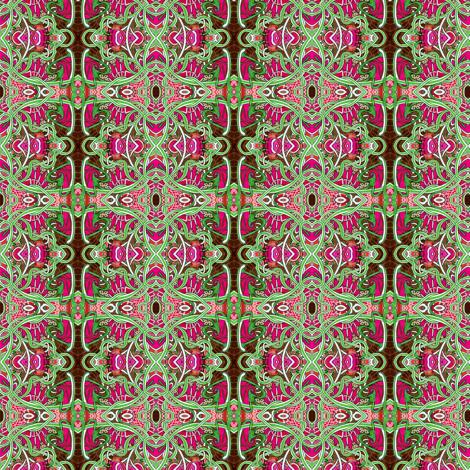 Pseudo Celtic Locks and Tangles fabric by edsel2084 on Spoonflower - custom fabric
